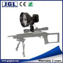 JG-NFGH scope mounted hunting spotlight gun and rifle gear hunting searchlight
