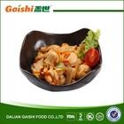Natural Sushi Food Frozen Seasoning Chuka Ika Sansai Japanese flavor Squid and Vegetable Salad