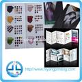 China alibaba catálogo de ropa/catálogo de ropa de fábrica