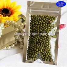 2015 China Guangzhou cheap customized snack packaging paper bag