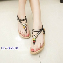 2015 Fashion Women's Shoes/Sandals New Style Rope Sandals Leisure Shoes Cheap