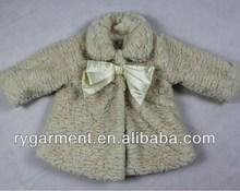 Trendy cute children's winter jacket/coat,bulk wholesale kids clothing