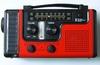 listening to music Rechargeable Siren solar panel solar dynamo radio soalr panel list
