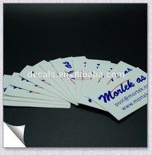 0.12mm 7192 UV resistant printing pasta private label manufacturers