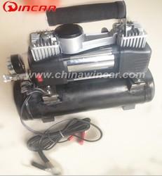 1.6 Gal. Tank Air Source Kit Fast Fill 120 Psi 12V Air Compressor with tank