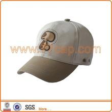 100% cotton wholesale children baseball hat