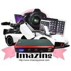 Imazing Im7 All-in-One PowerBank 12000mah 12V car jump start kit jump start car battery pack car jump start