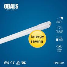 2015 Latest Factory Best Sale Nature White new hot 2012 led tube lighting