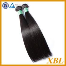 "Free shipping Alibaba online shopping 3 pcs lot 12"" 14"" 16"" human hair,Malaysian hair braiding,grade 7a Malaysian straight hair"