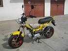 EEC 50cc minicross