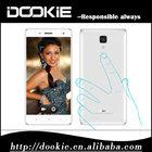 5.0 Inch IPS Screen Unlocked Doogee Hitman DG850 Android 4.4.2 Quad Core 8.0MP+13.0MP Dual Camera smart phone