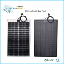 bending solar charger bendable solar rechargable solar charging for mobile power bank
