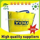 Modern Crazy Selling eco non woven drawstring bag