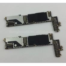 For iphone motherboard,mainboard,100% original & unlocked for iphone 4 4g 4s motherboard,mainboard with chips,8GB/16GB/32GB/64GB