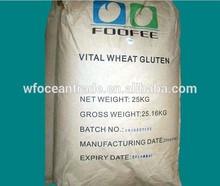 food grade vital wheat gluten price