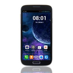 Original Doogee DG300 mtk6572 dual core android 4.2 smartphone 5.0inch IPS screen 512MB RAM 4GB ROM 2mp camera gps
