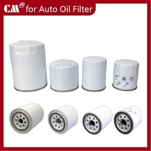 Wholesale car auto parts for Mazda bulk Spin-on oil filters