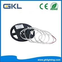 High quality 5m 30leds/m led flexible strip 12v led tape light