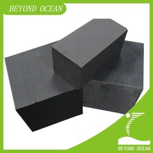 good quality honeycomb carbon for spray paint room