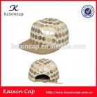 customizing snapback cap/hat/no logo/screen printed/adjustable closure back/ cheap/sports