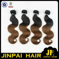 Cheveux humains JP cheveux non transformés gros pas cher fantaisie couleur cheveux