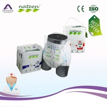 China thick free adult diaper samples 2015