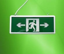 Emergency led exit Light / emergency led sign lamp