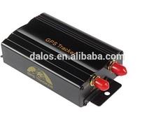 New Arrival Waterproof Long Battery Life Portable Personal Mini GPS Tracker