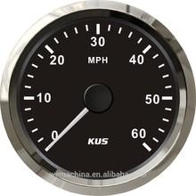 KUS speedometer NMOB-BS-60MPH (KN08000)