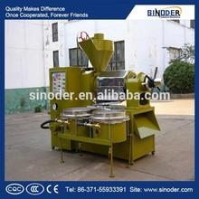 Selling oil press machine/ olive oil press machine/Hemp Seed Oil Press