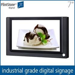 Flintstone 7 inch video wall displays,video wall processor products,small display monitors