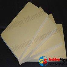 Wood plastic Composites (RoHs passed)/hot size 1.22m*2.44m/biggest manufacturer in Shanghai
