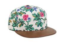 Wholesale blank snapback/custom made snapback hat/6 panel snapback cap/hat