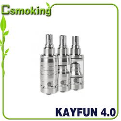 factory full stock rebuildable atomizer Kayfun v4 eda v4 tank kayfun atomizer