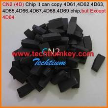 Transponder chip CN2(4D) Chip It can copy 4D61,4D62,4D63,4D65,4D66,4D67,4D68,4D69 chip,but Except 4D64