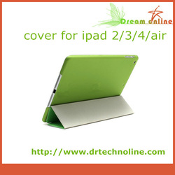 For New Apple iPad Air Magnetic Smart Cover Leather + Back Case
