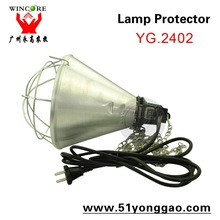 Aluminium Lamp Shade for Poultry House Lampshade Frames Wholesale Lamp Shade