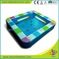 الصين الجملة gmb-d sibo لينة لعبة طفل المياه مسرح سرير للأطفال