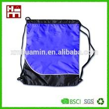 Provide 600D drawstring bag from China factory