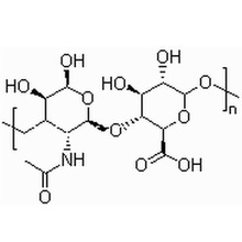 Comestic Grade Hyaluronic Acid 99%