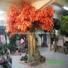 ต้นไม้เทียมเทียมขนาดใหญ่sjh010736เมเปิลสีแดงต้นเมเปิลญี่ปุ่น