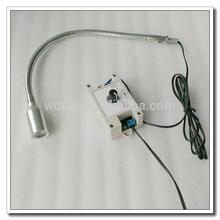 Good quality best selling spot light 3 led work light headlight