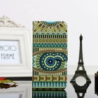 Popular Print Leather Case Stand For Apple iPhone 6