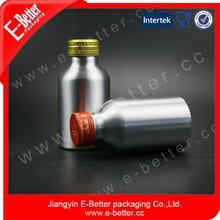 300ml non alcoholic bottle drink,aluminum drink bottle