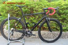 2014 road bike ,R5 road bike frames super light chinese carbon road bike