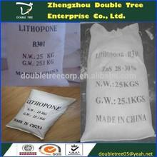 High quality whiteness Lithopone