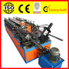 High Grade Fast Auto Cold Formed Steel Channel Forming Machine