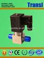 Válvula de Control de flujo hidráulico