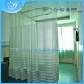 hochwertige ly einweg druck Krankenhaus gardinen stoff
