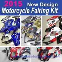 For Suzuki Gsxr1000 Fairing